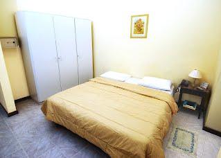 Double Couple Room